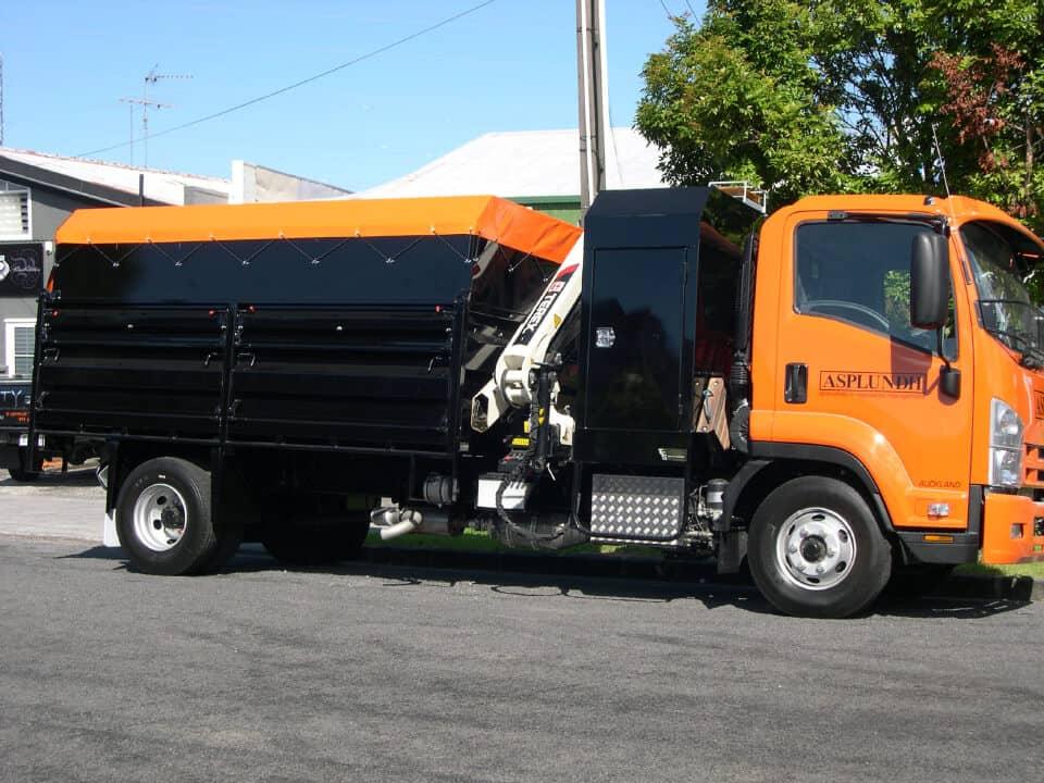 City Trim-Car-truck-Bus-refurbishment