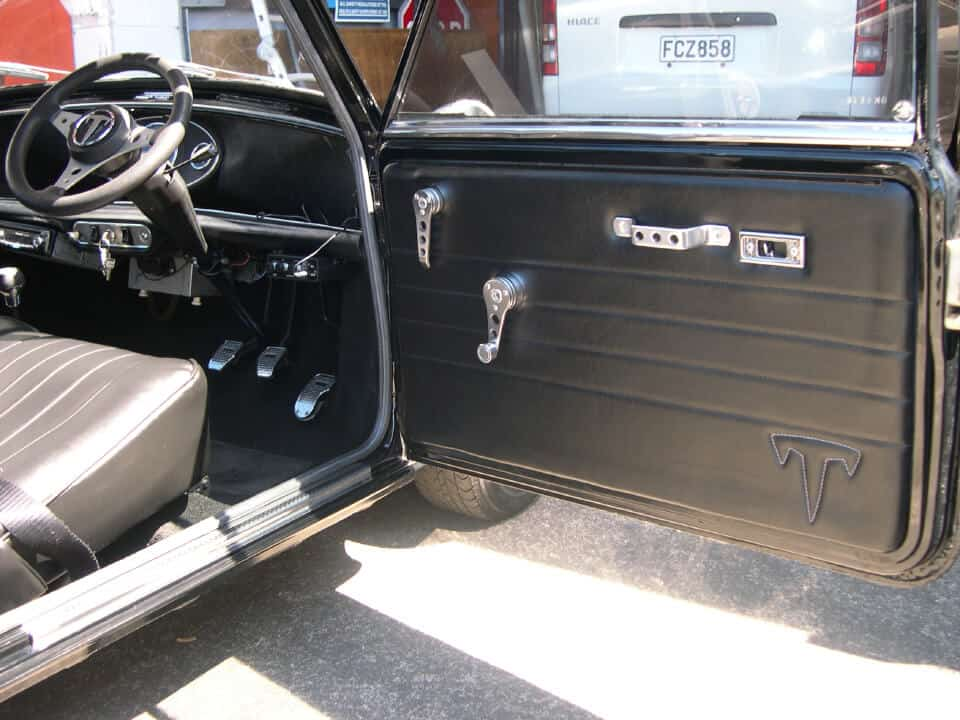 City Trim-Car-seat-repairs-covers-mini-doors