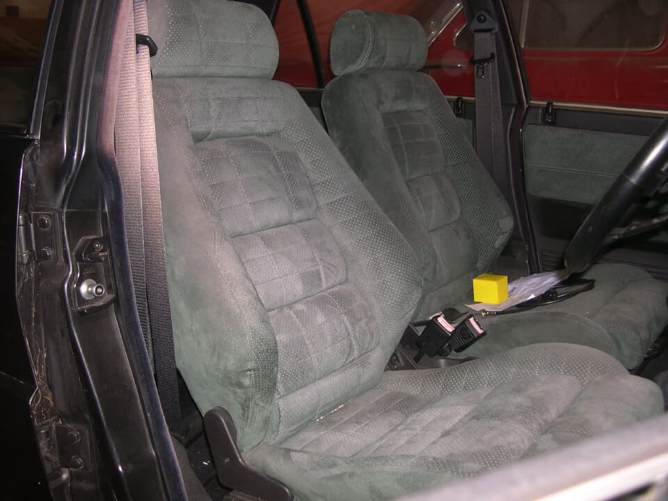 City-Trim-Speciality car works Seats-roof linings-carpeting-grey