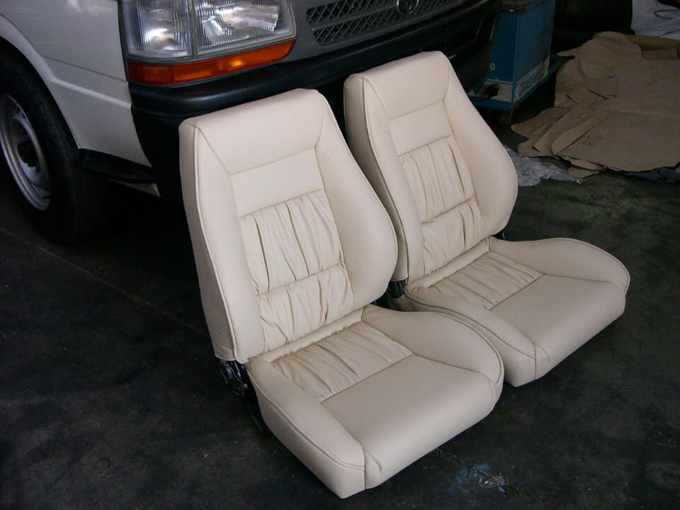 City-Trim-Speciality car works Seats- roof linings